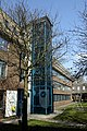 Alan Turing Shops building at Open University Campus in Milton Keynes, spring 2013.JPG