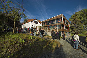 Alanus University of Arts and Social Sciences - Campus I
