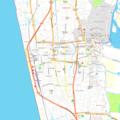Alappuzha Bypass Map.png