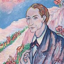 Image result for Albert Steffen