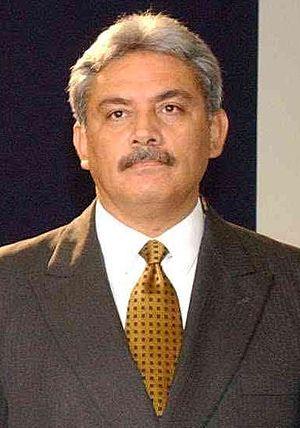 Alberto Cárdenas - Alberto Cárdenas