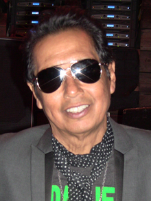 Photo of Alejandro Escovedo