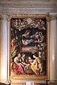 Alessandro allori, natività di maria, 1595, 01.jpg