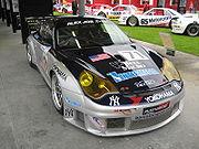 Alex Job-BAM 996