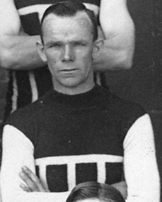 Alex McFarlane - Image: Alex Mc Farlane 1914