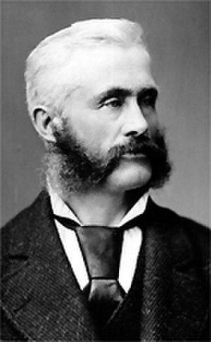 Alexander Gunn (politician) - Image: Alexander Gunn