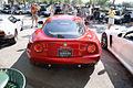 Alfa Romeo 8C 2008 Competizione AboveRear CECF 9April2011 (14414309278).jpg