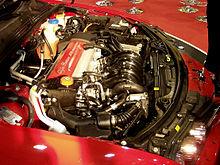 Alfa Romeo Jts Engine Wikipedia