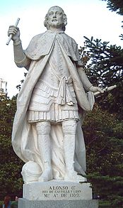 Alfonso VI  (Castile)