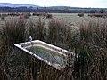 Alfresco bathtub - geograph.org.uk - 694386.jpg