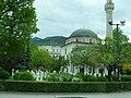 Ali Pasha's Mosque, Sarajevo - panoramio.jpg
