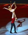 Aliona Savchenko & Robin Szolkowy in Arts on Ice 2014-2.jpg