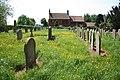 All Saint's churchyard - geograph.org.uk - 803998.jpg