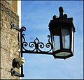 All Saints, Selsley, Gloucestershire ... lighting the way. - Flickr - BazzaDaRambler.jpg