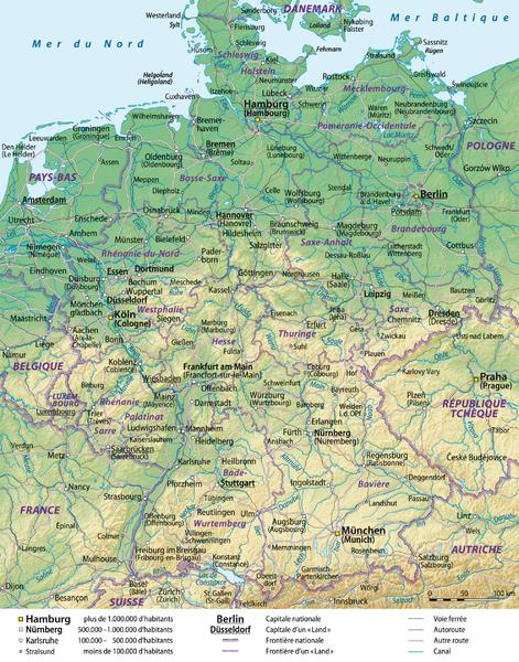 Fichier:Allemagne carte générale.png