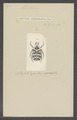 Allorrhina - Print - Iconographia Zoologica - Special Collections University of Amsterdam - UBAINV0274 022 03 0002.tif