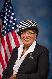 Alma Adams American politician