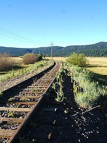 Almanor Railroad - Wikipedia, the free encyclopedia