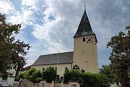 Alte Kirche Sinzing 01