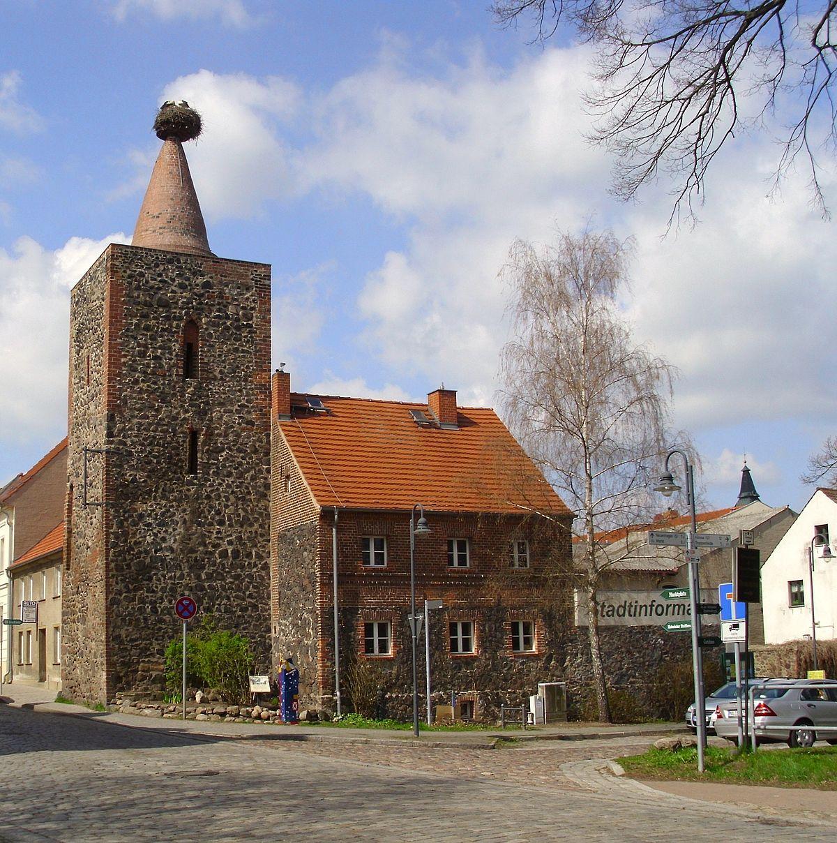 Alt Landsberg