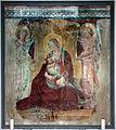 Ambito fiorentino, madonna del latte, 1350-1400 ca. 02.jpg