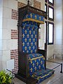 Amboise – château, intérieur (11).jpg