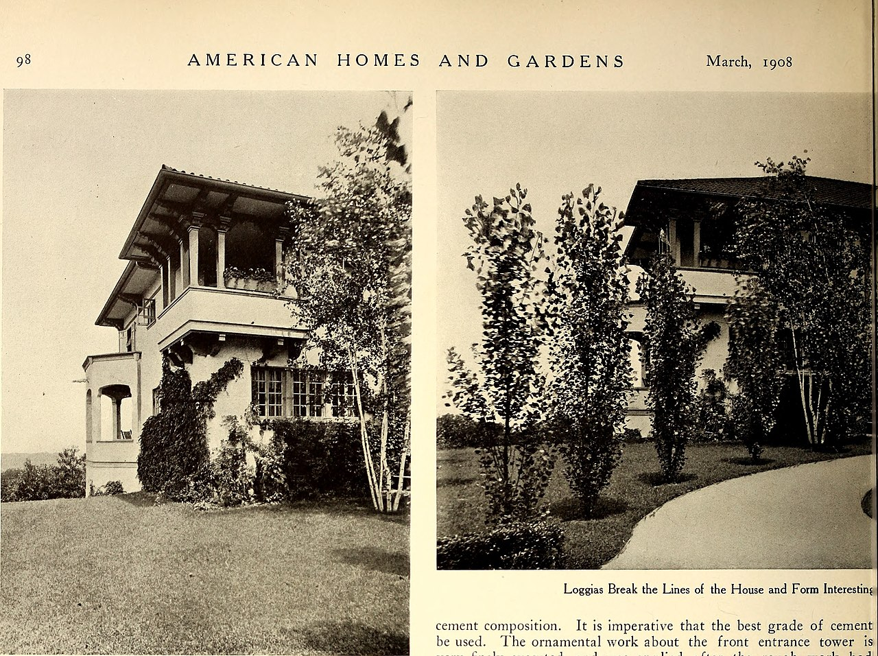File American Homes And Gardens 1908 18150129962 Jpg