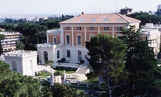 American Academy in Rome Research center , Arts institution in New York City, United States