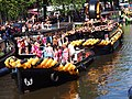 Amsterdam Gay Pride 2013 boat no40 pic5.JPG
