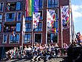 Amsterdam Gay Pride 2016 - 01.jpg
