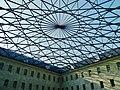 Amsterdam Scheepvaartmuseum Innenhof Dach 1.jpg