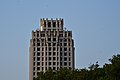 An Apartment building near National Museum of Natural Science (Taichung) 01.jpg
