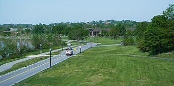 Anacostia Park - Wikipedia