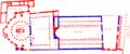 Anastasia Rotonda 4th century floor plan 2.png