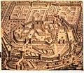 Ancien plan de l'abbaye Saint-Médard.jpg