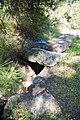 Ancient isodos spilaion Goritsa.jpg