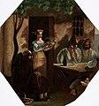 Anders Ekman - Italialainen majatalo - A II 1575-5 - Finnish National Gallery.jpg