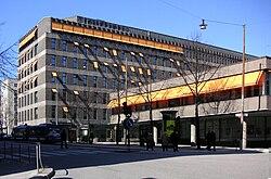 danske bank kungsholmen