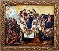Andrea bordone (attr.), storie della vergine, 1600-30 ca.jpg