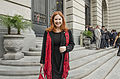 Andrea del Boca, 2015-05-21, Centro Cultural Kirchner.jpg