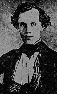 Andrew DeWitt Bruyn American politician