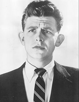 Andy Griffith 1955