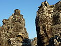 Angkor - Bayon - 008 Tower Faces (8581830432).jpg
