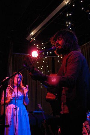 Angus & Julia Stone - Image: Angus & Julia Stone