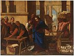 Aniello Falcone - The expulsion of the merchants from the Temple.jpg