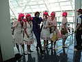 Anime Expo 2011 (5917928914).jpg