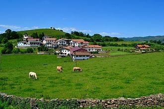Aniz - Image: Aniz. Euskal Herria
