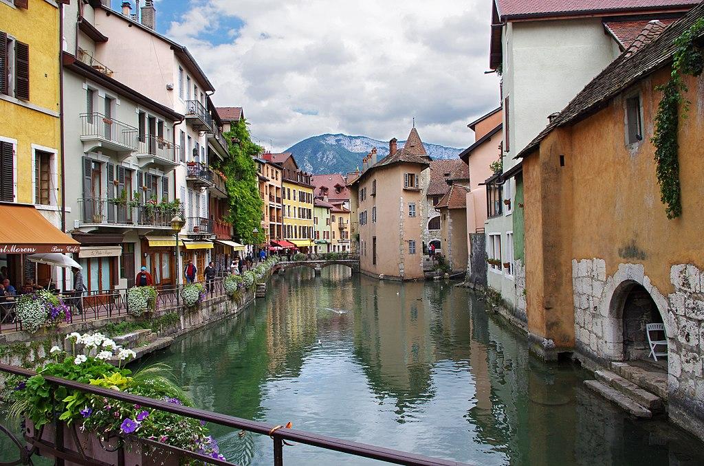 Annecy (Haute-Savoie). (9762509473)