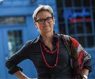 Anne Searls De Groot - Anne De Groot