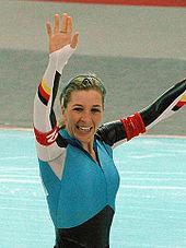 Eisschnelllauf Frauen